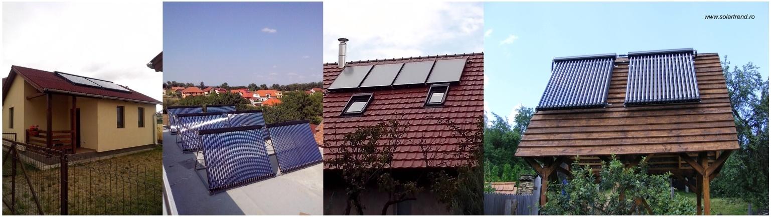 panouri solare panouri fotovoltaice satu mare