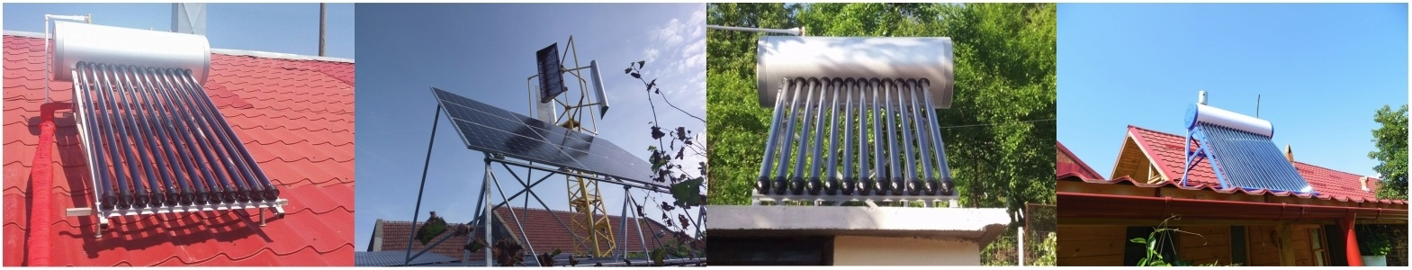 panouri solare panouri fotovoltaice timisoara