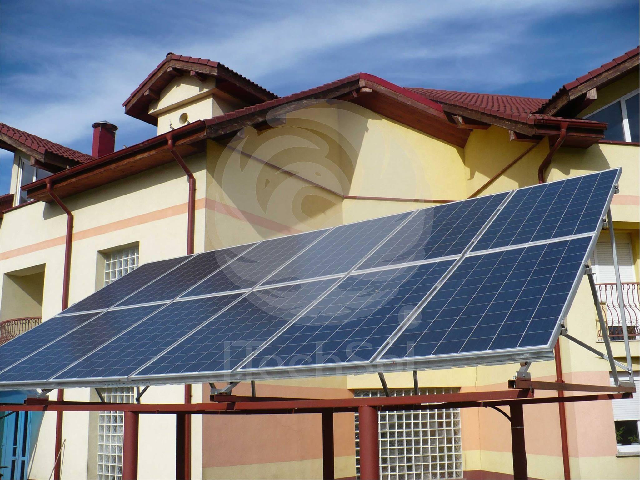 Panouri Solare Tg Mures