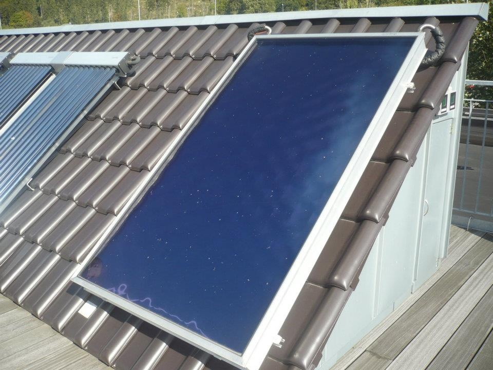 Instalatii Solare Iasi