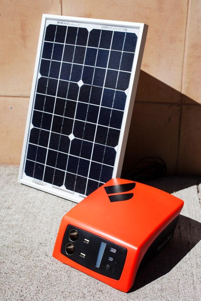 Automatizari solare