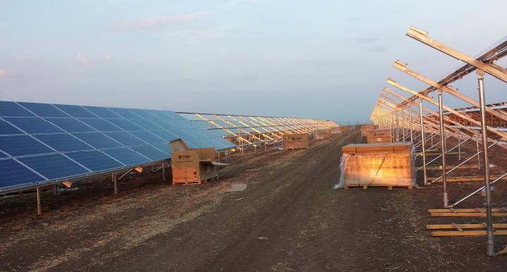 Sisteme Fotovoltaice Panouri Solare Brasov
